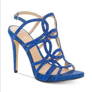 INC International Concepts Sahvi Sandals. Size 8